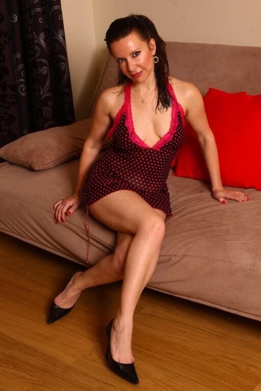 Проститутка Тати