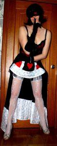 Проститутка Алиска