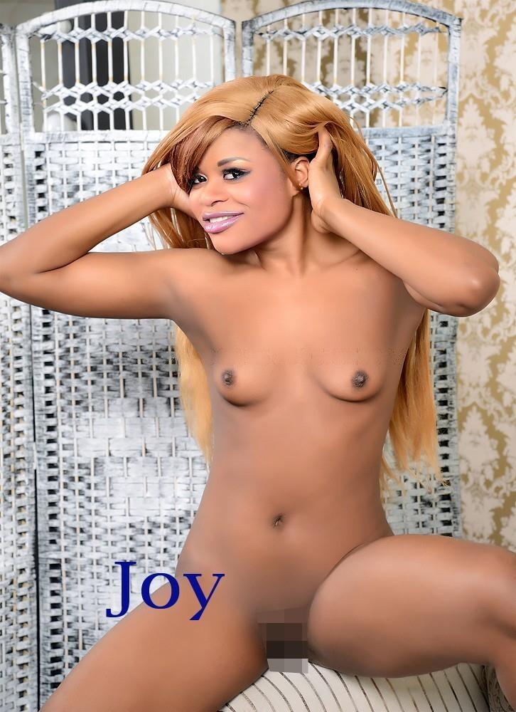 Проститутка Joy