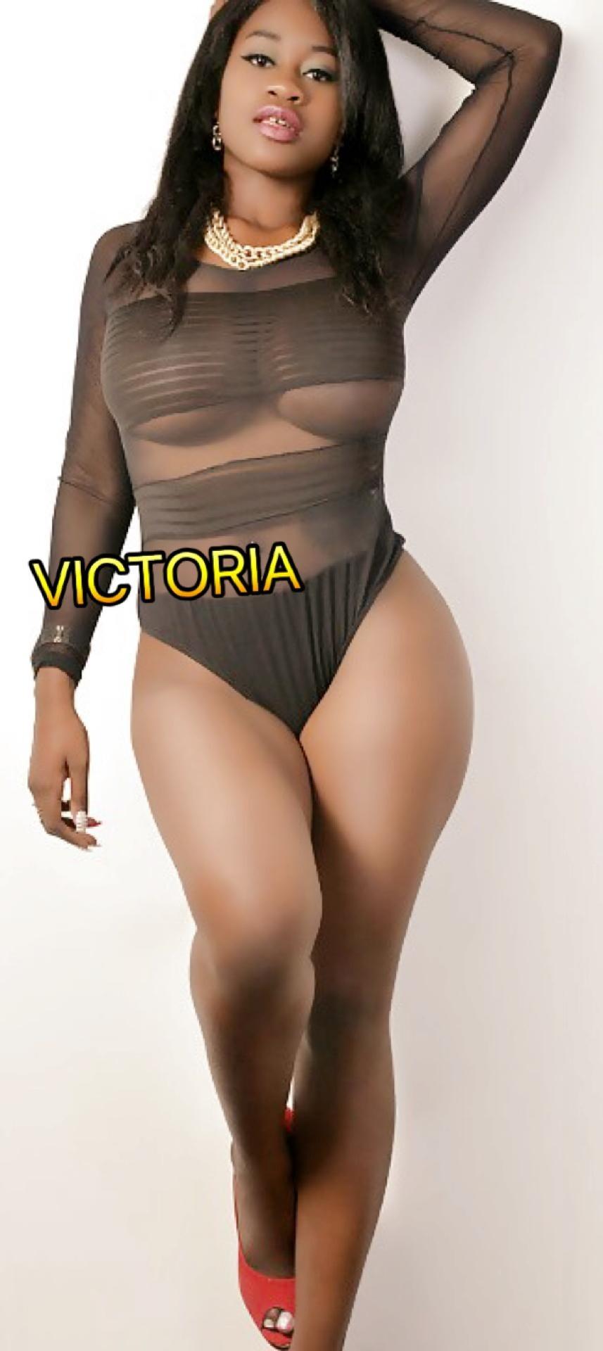 Проститутка Victoria