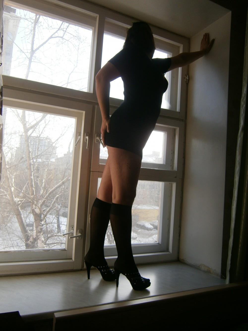 Проститутка Oxana